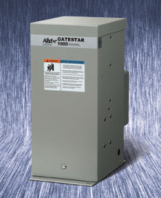 Allstar Sliding Gate Opener For Commercial Aplication