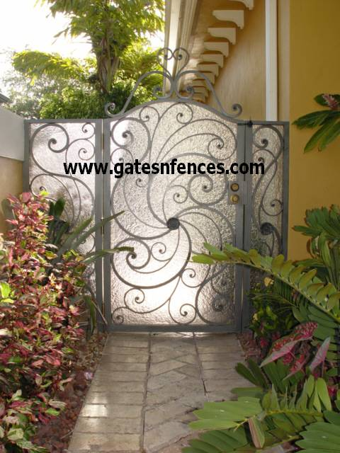 ornate wrought iron gate victorian era decorative wrought iron gates garden gate aluminum custom
