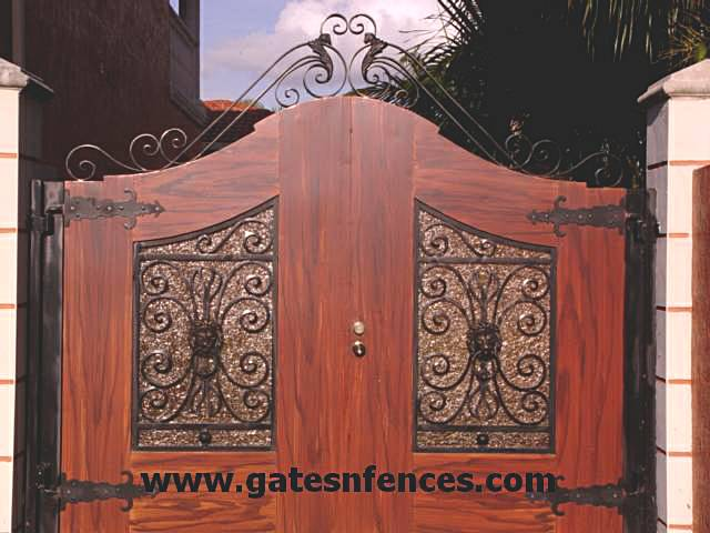 Unique Metal Privacy Gate Welded Aluminum With Ideas