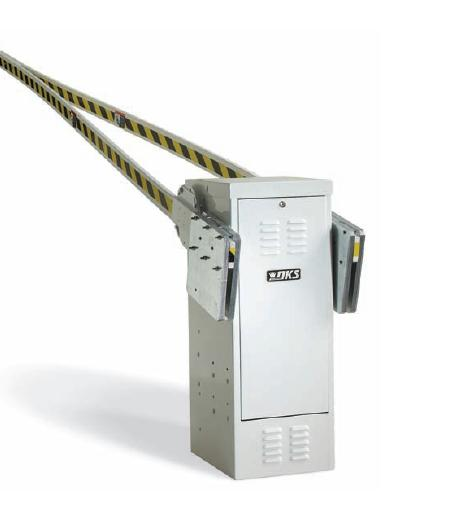 Commercial Barrier Gate Vechicular Access Control for Parking lot  sc 1 st  Gates N Fences & DoorKing 1602 Gate Barrier 1602 Arm Barrier Gate Opener DKS Operator pezcame.com