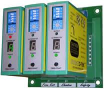 EMX Loop Detector Board - Ultra 2 MotherBoard