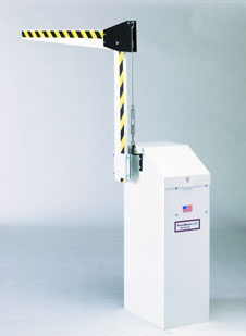 Power Master P1500 Barrier Gate Equipment Electric