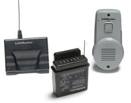LiftMaster DAILM Starter Kit with Telephone Interface