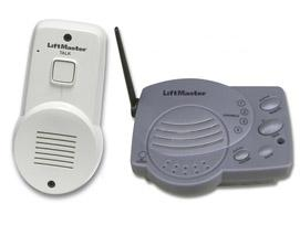 LiftMaster FDI FrontDoor Kit with Portable Intercom