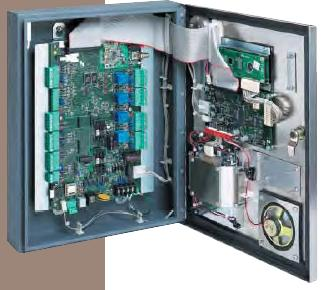 Linear Ae 1000 Plus Telephone Access Control System Linear