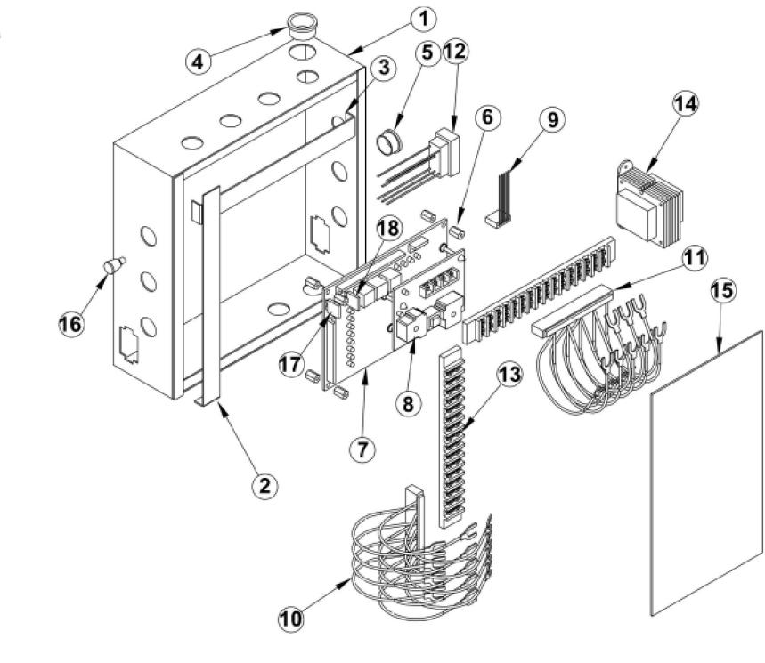 osco bgu barrier opener osco gate arm barrier parts