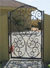 Steel Security Gates Steel Tube Gates Steel Fence Gates