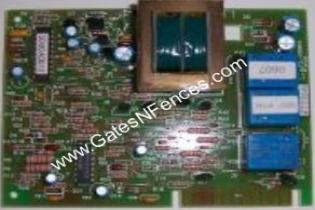 Allstar Control Boards Main Circuit Boards All Star