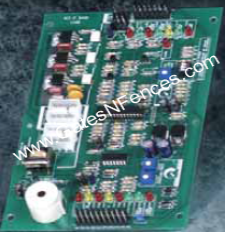 Allstar Control Board Model 110128 for Gate Star Gate Opener