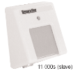 Proximity Card Reader 11-000S Slave, Stand Alone