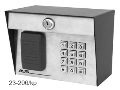 American Access System Keypad ProxPad system Stand Alone Unit 23-206/KPS - Slave unit