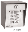 American Access System Keypad Controller Entry System 24-1000