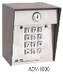 American Access System ADV-1000 Stand Alone Keyless Entry System