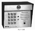 American Access System Stand Alone Keyless Entry System ADV-1000i
