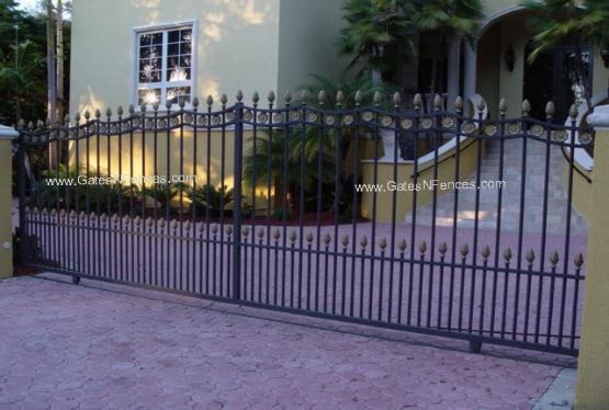 Ornamental Gate Ornamental Iron Gates Ornamental Driveway