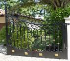 Aluminum fence | wrought iron fence | aluminum railing | aluminum