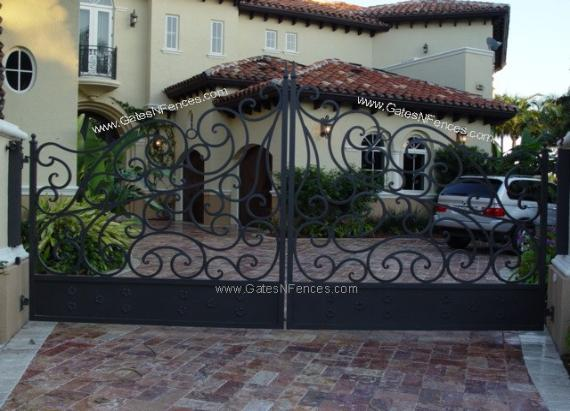 Custom Gate Designs, Privacy Gate Design, Driveway Gate Designs, Entry Gate Designs