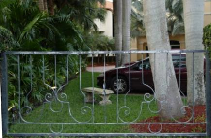 Custom Wrought Iron Designs | Ornamental Wrought Iron Fences | Steel Designs | Decorative Security Wrought Iron Fences