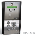 Doorking 1802-EPD Entry System-Doorking 1802 Telephone Entry Systems