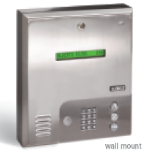 Doorking 1835 Surface Mount Entry System Doorking 1835 Commercial Telephone System