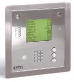 Doorking 1837 Surface Mount - DKS Access Control Door Entry