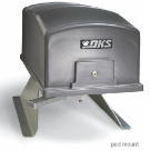DKS Model 6300 is a Heavy Residential Light Commercial Swing Gate Operator
