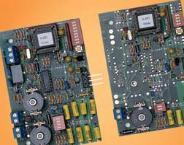 Doorking Loop Detector, Doorking 9410-010 Plug-In 2-Channel Loop Detector