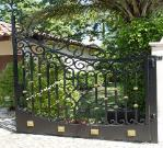 Electronic Gate,Electric Gates,Automatic Gates,Custom Gates