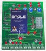 Mini Control Board for Eagle 1 Gate Operator only, all other Eagle Openers use the Diamond Main Circuit Board