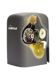 Eagle 1 - Eagle One - Residential Sliding Gate Opener New Product