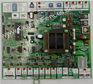 Eagle Diamond Main Circuit Control Boards and Control Panels for Gate Openers and Operators