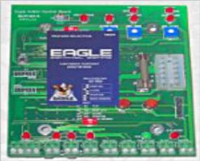 Eagle One Main Circuit Control Boards and Control Panels for Gate Openers and Operators