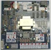 Elite Q019 Control Board