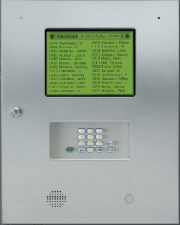 Elite Icon 26 Advanced Multi-Tenant Access Control System