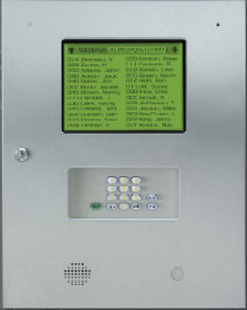 Elite Icon 26 Advanced Multi-Tenant Access Control System