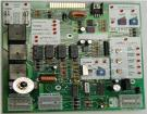 Elite Robo Slide Gate Operators Parts - Elite Q206 Control Board.