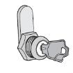 Elite Q084 Emergency Key Release