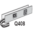 Elite Q408 Omni Switch Channel