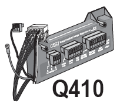 Elite Q410 Surge Suppressor Terminal Block