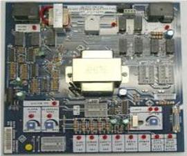 Elite Q019 Circuit Board Elite Sl3000 Gate Opener