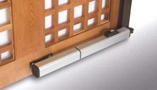faac 390 gate opener manual