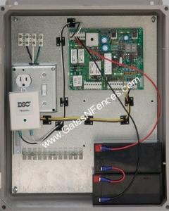 FAAC Circuit Boards, FAAC Control Boards, Gate Operator Boards on