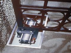 faac gate openers faac gate operators automatic. Black Bedroom Furniture Sets. Home Design Ideas
