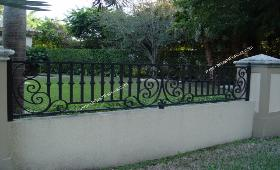 Estate Fences, Country Estate Fences or Fencing