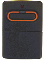 Heddolf 0220-310, 310MHz Remote Controls Gates Doors Openers One Button Transmitters