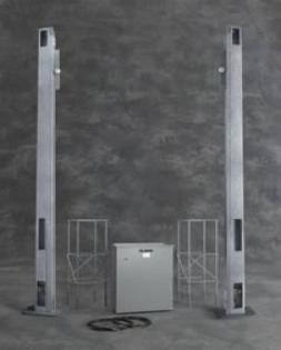HySecurity Barrier Arm Operators Hy Security Opener Barrier