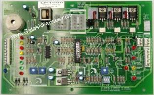 Allstar, Larko Leader Circuit Board Model 11001 for Leader Plus