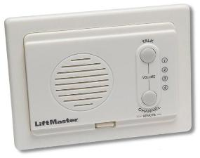 LiftMaster RIFM1LM Flush Mount Intercom