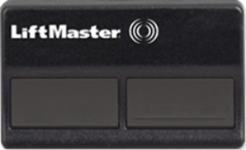 Liftmaster 372LM Remote Control 315MHz Two Button Transmitter