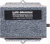 Liftmaster Receiver 412HM 390 Frequency